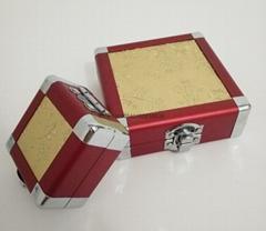 精美雕花珠宝首饰盒