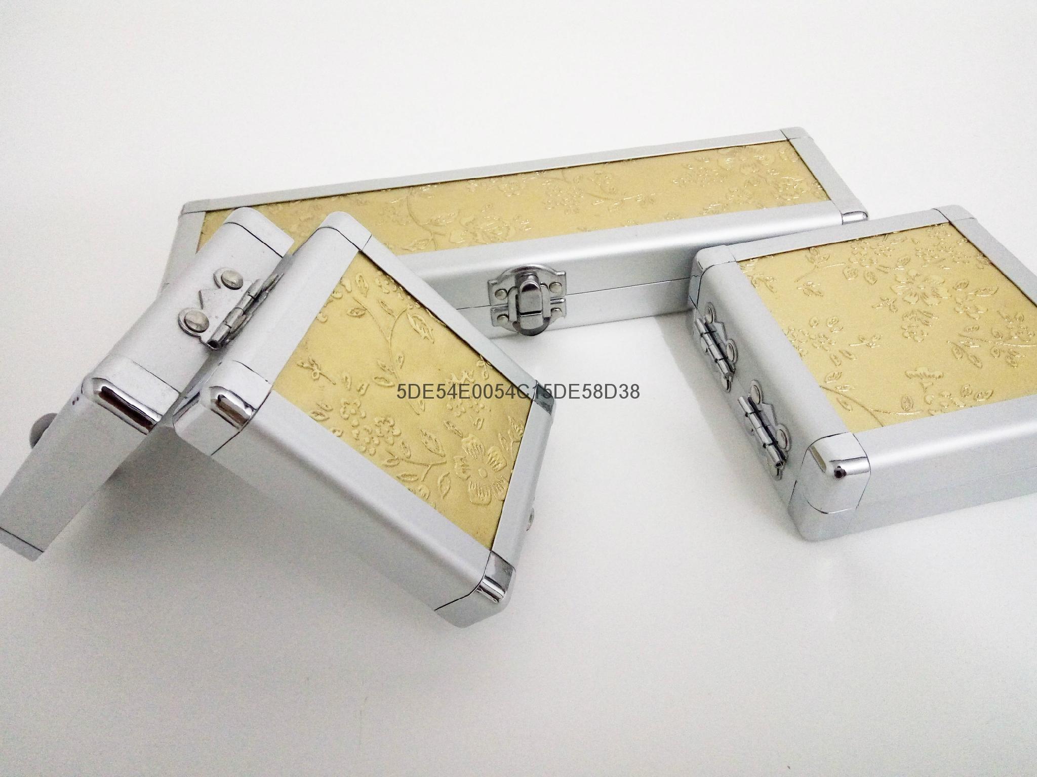 精美雕花珠寶首飾盒 2