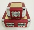 精美雕花珠寶首飾盒 4