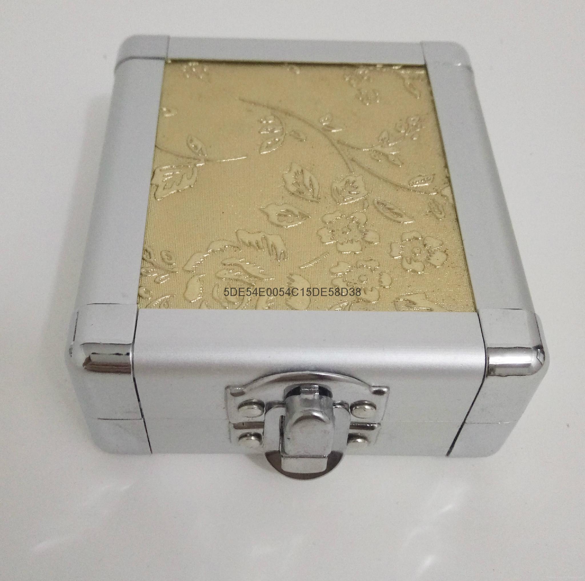 精美雕花珠寶首飾盒 5