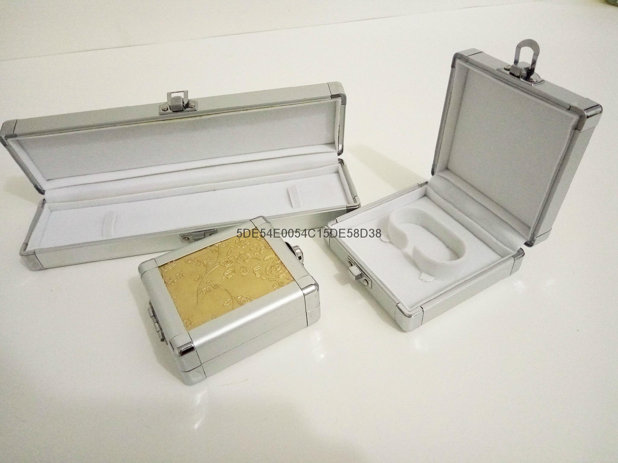 精美雕花珠寶首飾盒 3