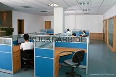 Zhuzhou Kuck Carbide Co., Ltd
