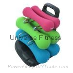 Home gym of fitness equipment -dumbbell set for indoor exercise Dipping set UDS-