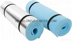 The best PVC yoga mat for yoga girl