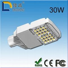 Led lighting led street light outdoor use 30W