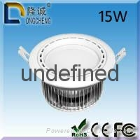 LED 15w lamp light