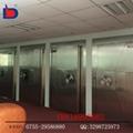 專業生產不鏽鋼金庫門銀行專用可定做 2