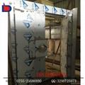 廠家批發零售碳鋼不鏽鋼金庫門 2
