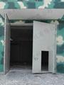 化工鋼制防爆門 2