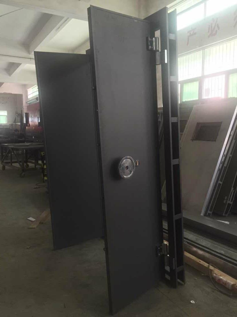 標準防爆門通過質量中心檢驗 2