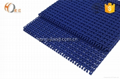 H1000 H1100 flat top conveyor plastic modular belts