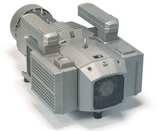 工业输送医用设备用泵BECKER贝克无油旋片真空泵VTLF2.250-VTLF2.500 2