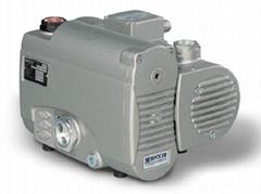 印刷行業用泵德國BECKER油旋片真空泵U4.20 U4.40(現貨)