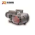噪音小廢氣少壽命長原裝德國貝克無油旋片真空泵VTLF2.500 1