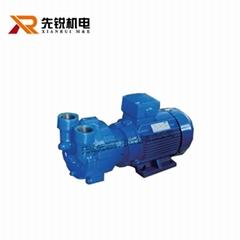 膠囊填充消毒滅菌櫃用泵西門子Nash 2BV2 071-ONC液環真空泵