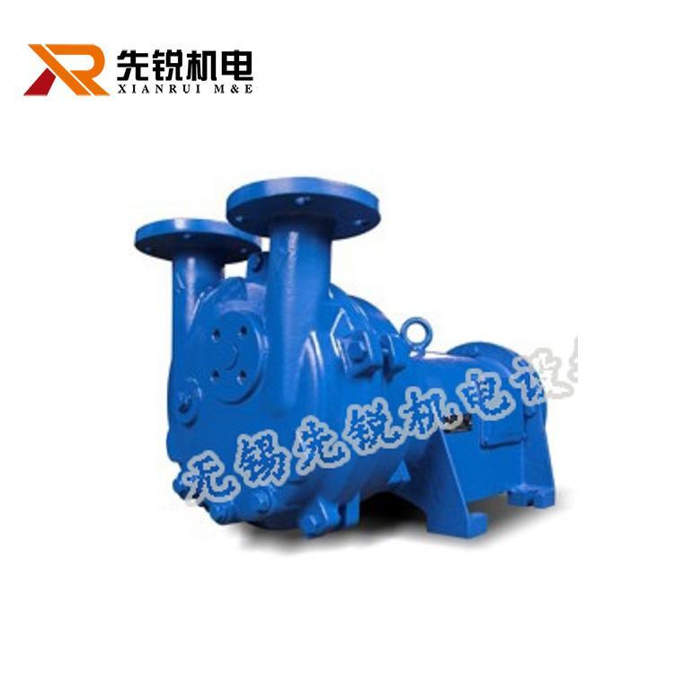 胶囊填充消毒灭菌柜用泵西门子Nash 2BV2 071-ONC液环真空泵 2