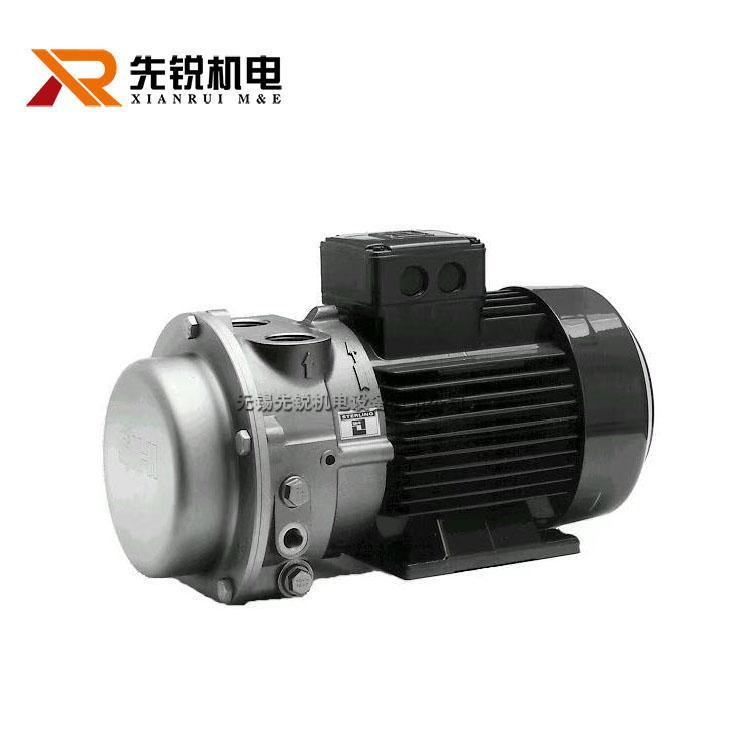 气体和蒸汽处理泵SIHI希赫 LEMC125 水环真空泵 1