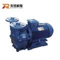气体和蒸汽处理泵SIHI希赫 LEMC125 水环真空泵 3