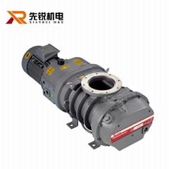 油干燥和脱气制药冷冻干燥Edwards爱德华真空泵 EH250罗茨真空泵