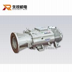 石油化工製藥食品電子環保用泵韓國KOWEL  KDPH320 真空泵