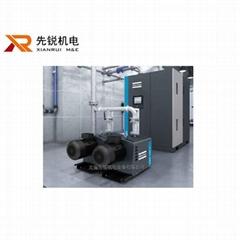 阿特拉斯 DZS 065V干式爪型真空泵