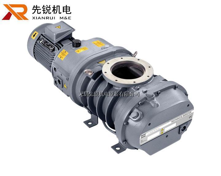 阿特拉斯 ZRS 250机械增压泵  罗茨泵 真空包装 干燥及脱气应用 1