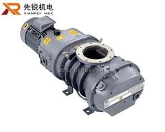 阿特拉斯 ZRS 250機械增壓泵  羅茨泵 真空包裝 乾燥及脫氣應用