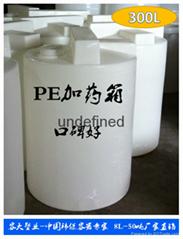 PT-300L 平底塑料水箱儲罐