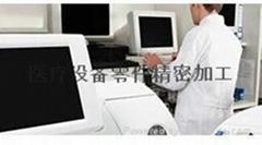 医疗设备零件加工
