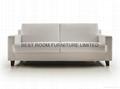 fashion creative sofa leather sofa