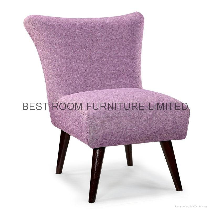 6 Colorfull leisure chairs France style chairs creative fabric  accent  chairs 4