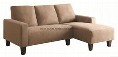 promotion cheap corner sofa leather corner sofa fabric sofa
