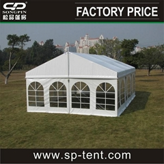 6*9M Hot-Sale Party Tent SongPin Tent For Camping Wedding Exhibition
