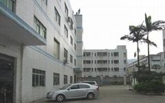 shaoxing hongway textile co.ltd