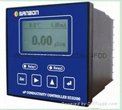 EC3200微电脑电导率控制器