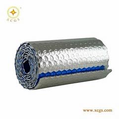Bubble Foil Construction Heat Insulation Material