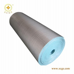 EPE/XPE Foam Aluminum Foil Heat Insulation