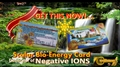 iGIG Bio-energy and Health Super Saver Card 1