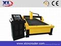 XL1325 High quality low price plasma cnc router machine