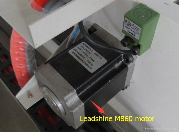 hot sale XL1616 cnc router multi heads woodworking machine-cnc engraving machine 4