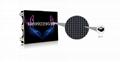 江西廣播電視高清LED小間距顯示屏 1