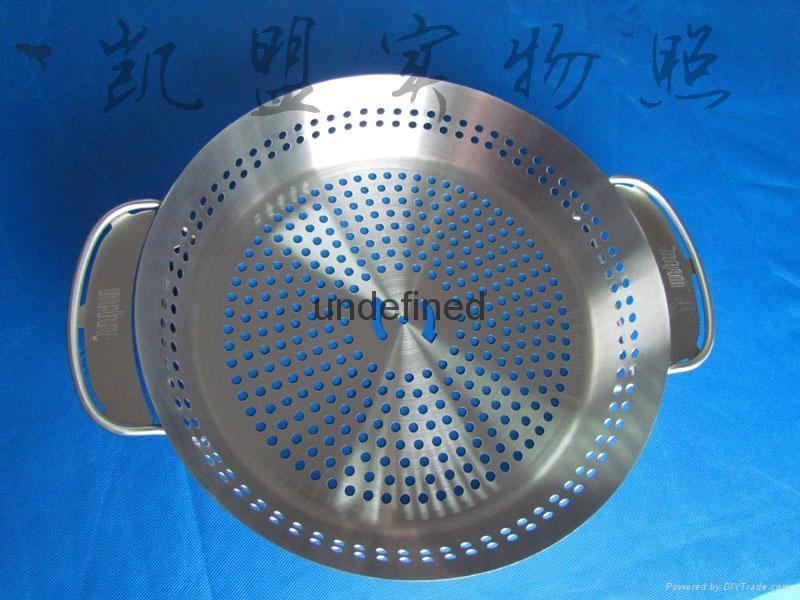 浙江凯盟不锈钢钝化液ID4000-2无 3