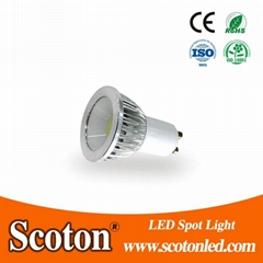 High Effective LED Spot Light