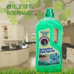 进口地板清洁剂批发 厨房强力去污清洁剂