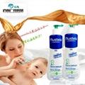 法国原装进口婴幼儿洗发沐浴二合一沐浴露批发代理 2