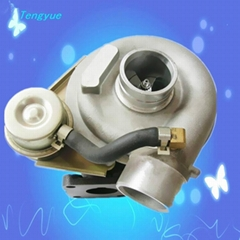 turbocharger  SuperCharger Turbosupercharger  GT1752 708162-0001 708162-5001