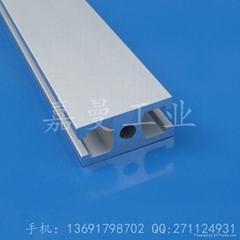 供應工業鋁型材及配件