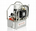 hydraulic pump model and specification 2