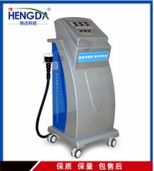 漳州双人360度RF脉冲减肥仪器