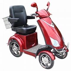 Four Wheel Disabled Elec